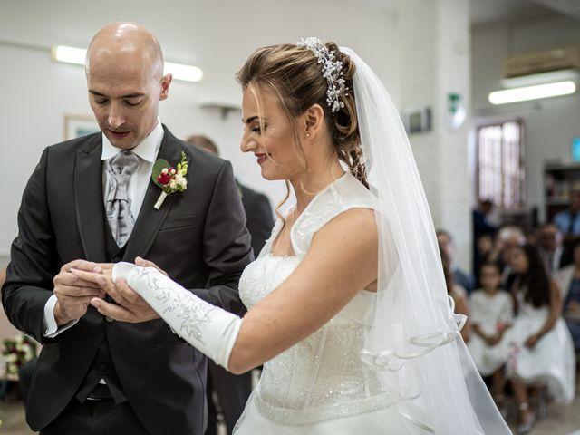 Il matrimonio di Luca e Francesca a Bronte, Catania 39