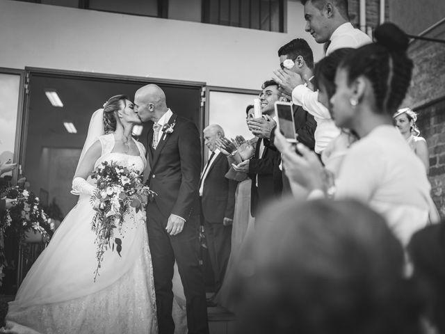 Il matrimonio di Luca e Francesca a Bronte, Catania 44