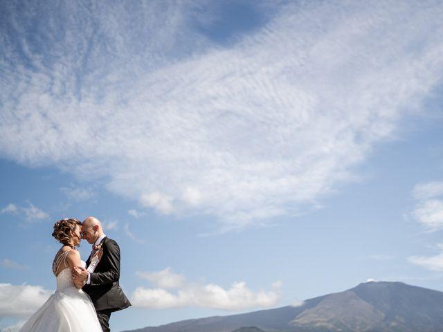 Il matrimonio di Luca e Francesca a Bronte, Catania 52