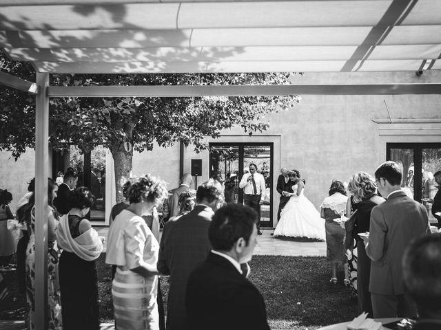 Il matrimonio di Luca e Francesca a Bronte, Catania 73