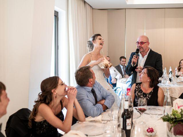 Il matrimonio di Luca e Francesca a Bronte, Catania 75