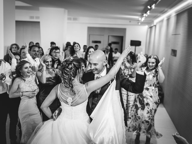 Il matrimonio di Luca e Francesca a Bronte, Catania 85