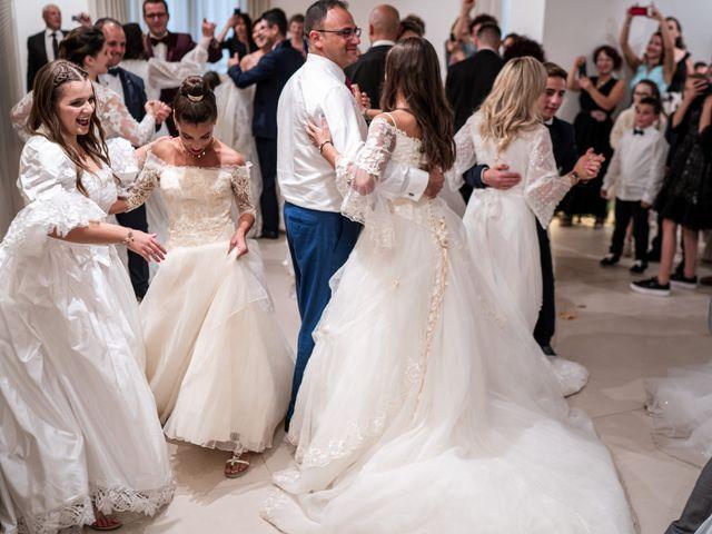 Il matrimonio di Luca e Francesca a Bronte, Catania 90