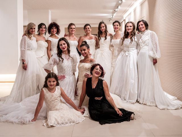 Il matrimonio di Luca e Francesca a Bronte, Catania 91