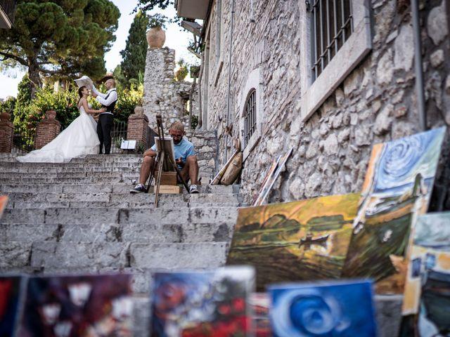 Il matrimonio di Luca e Francesca a Bronte, Catania 101