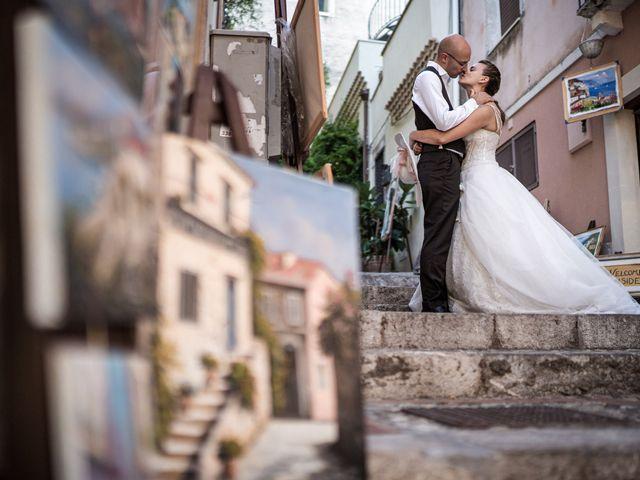 Il matrimonio di Luca e Francesca a Bronte, Catania 105