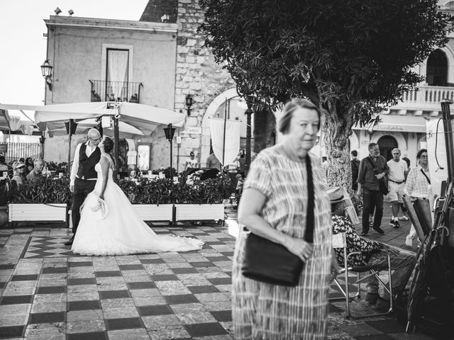 Il matrimonio di Luca e Francesca a Bronte, Catania 106