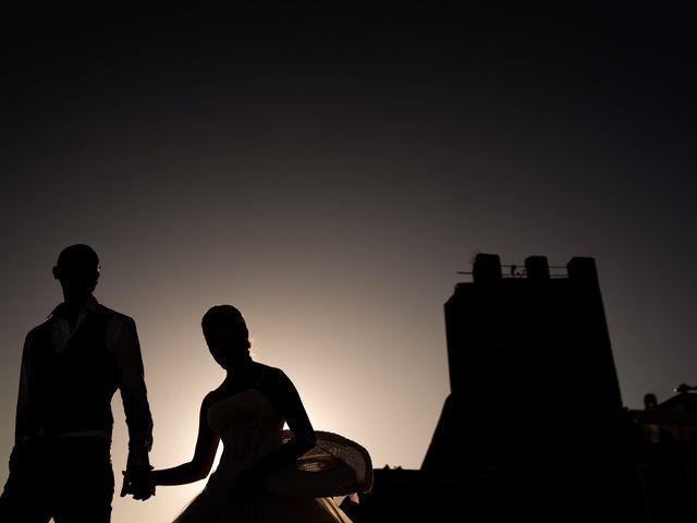 Il matrimonio di Luca e Francesca a Bronte, Catania 107