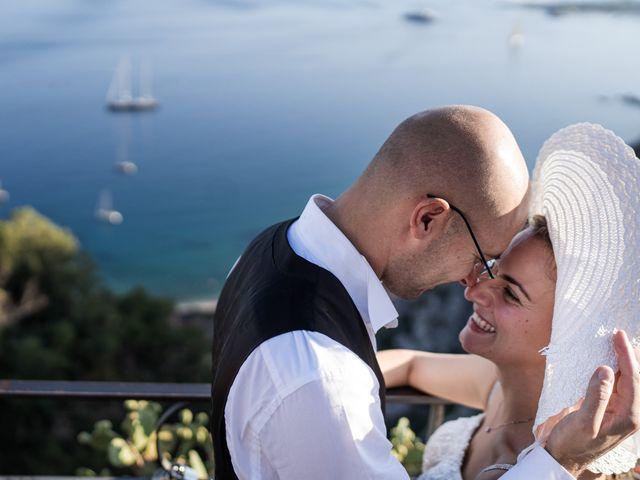 Il matrimonio di Luca e Francesca a Bronte, Catania 108