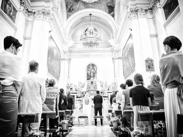 Il matrimonio di Daniele e Elena a Padova, Padova 11