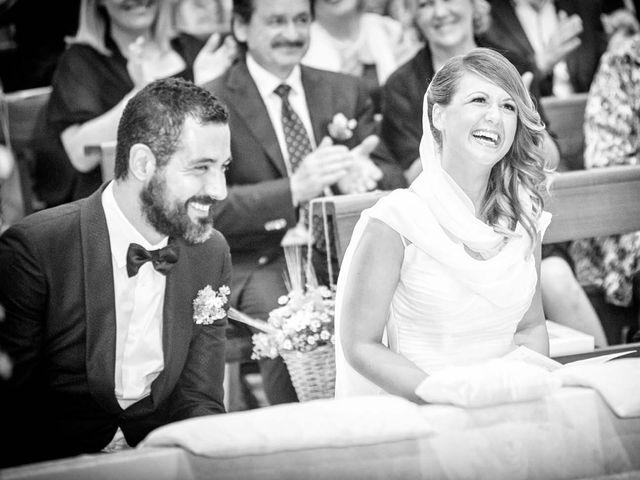 Il matrimonio di Daniele e Elena a Padova, Padova 12