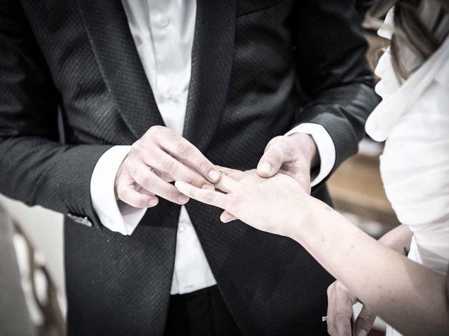 Il matrimonio di Daniele e Elena a Padova, Padova 14