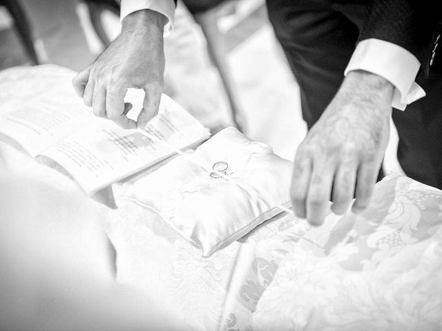 Il matrimonio di Daniele e Elena a Padova, Padova 15