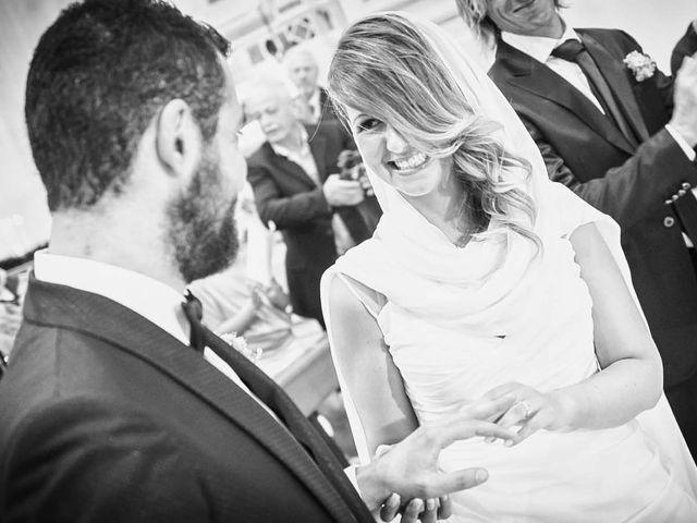 Il matrimonio di Daniele e Elena a Padova, Padova 16