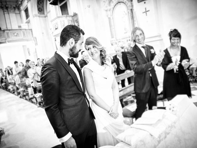 Il matrimonio di Daniele e Elena a Padova, Padova 18
