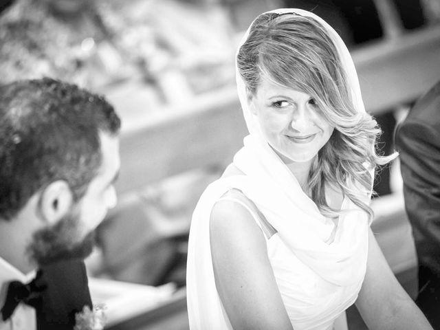 Il matrimonio di Daniele e Elena a Padova, Padova 19