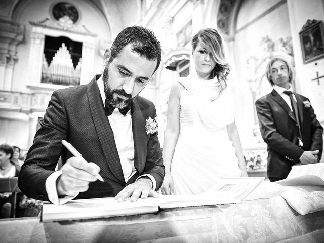 Il matrimonio di Daniele e Elena a Padova, Padova 21