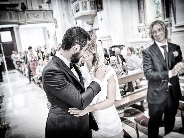 Il matrimonio di Daniele e Elena a Padova, Padova 22