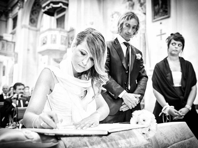 Il matrimonio di Daniele e Elena a Padova, Padova 23
