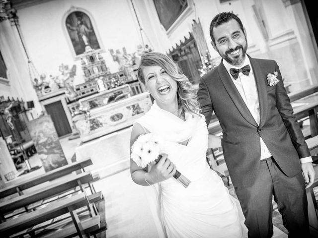 Il matrimonio di Daniele e Elena a Padova, Padova 24