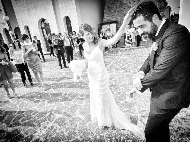 Il matrimonio di Daniele e Elena a Padova, Padova 28