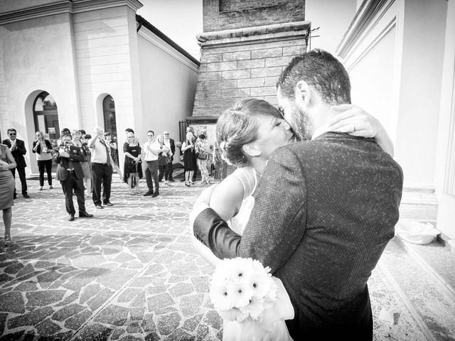Il matrimonio di Daniele e Elena a Padova, Padova 29