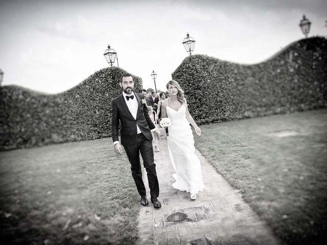Il matrimonio di Daniele e Elena a Padova, Padova 31