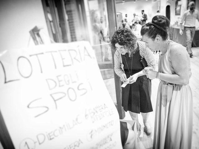 Il matrimonio di Daniele e Elena a Padova, Padova 44
