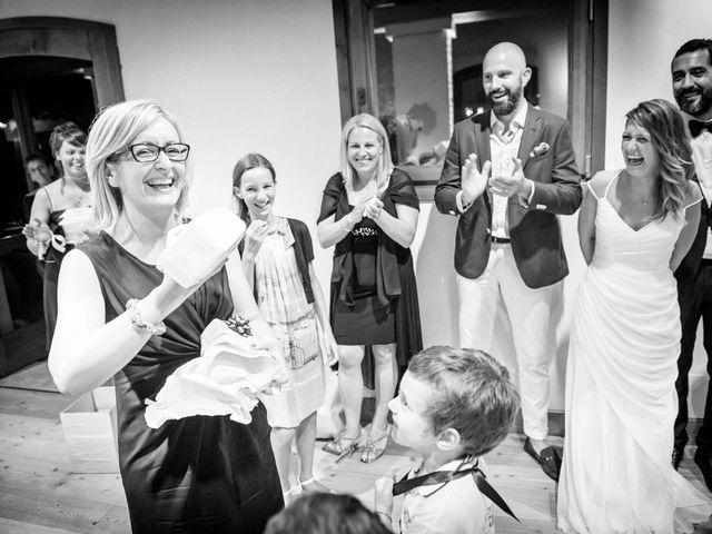 Il matrimonio di Daniele e Elena a Padova, Padova 49