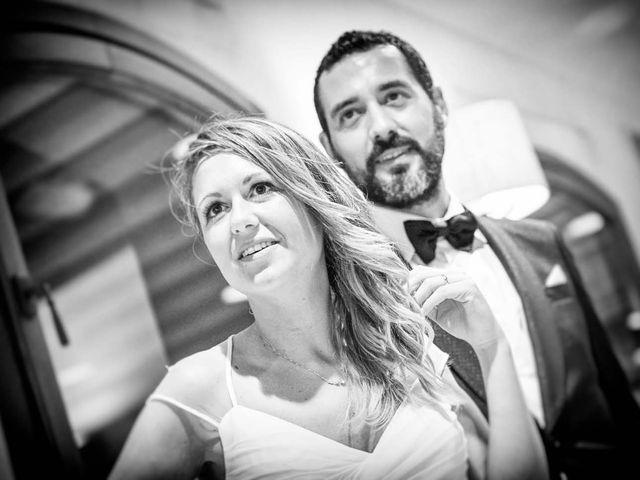 Il matrimonio di Daniele e Elena a Padova, Padova 51