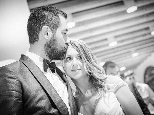 Il matrimonio di Daniele e Elena a Padova, Padova 55