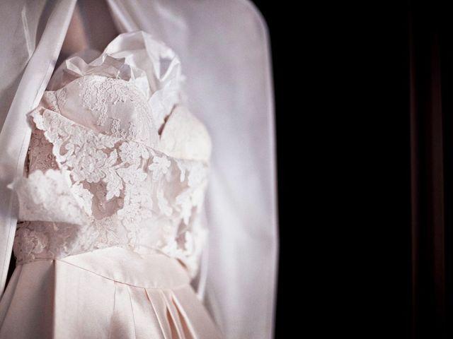 Il matrimonio di Francesco e Anna a Montecassiano, Macerata 21