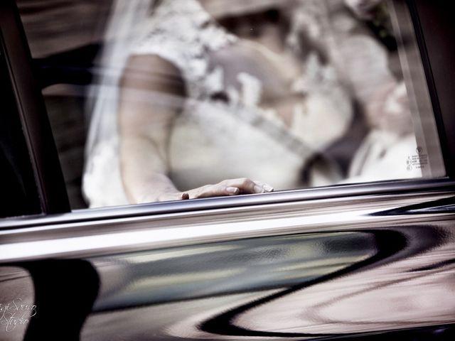 Il matrimonio di Francesco e Anna a Montecassiano, Macerata 42
