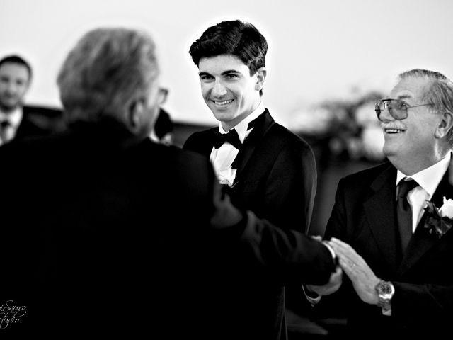 Il matrimonio di Francesco e Anna a Montecassiano, Macerata 45