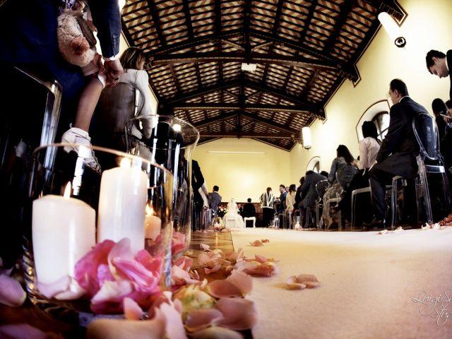 Il matrimonio di Francesco e Anna a Montecassiano, Macerata 48
