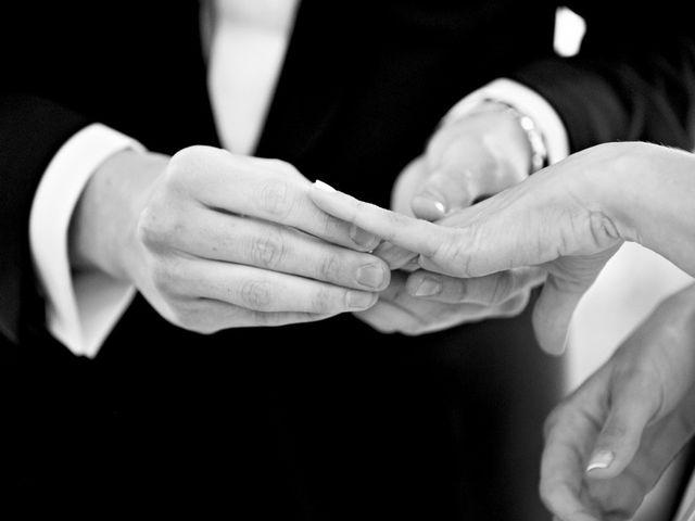 Il matrimonio di Francesco e Anna a Montecassiano, Macerata 52