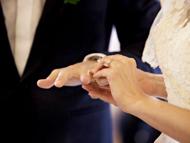 Il matrimonio di Francesco e Anna a Montecassiano, Macerata 54