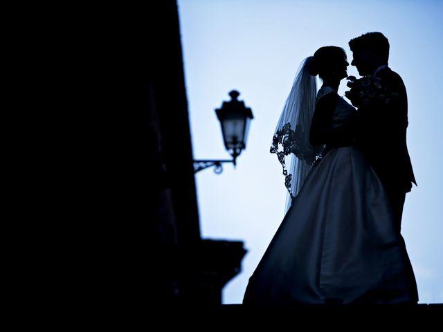 Il matrimonio di Francesco e Anna a Montecassiano, Macerata 59
