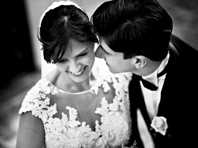 Il matrimonio di Francesco e Anna a Montecassiano, Macerata 60