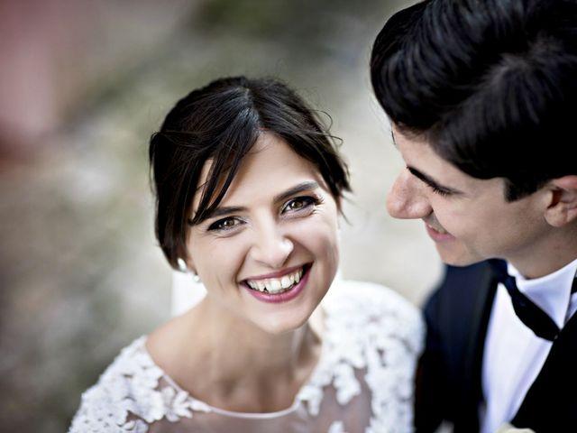 Il matrimonio di Francesco e Anna a Montecassiano, Macerata 62