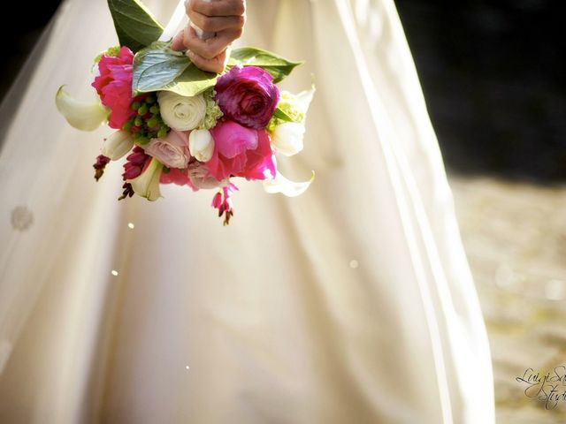 Il matrimonio di Francesco e Anna a Montecassiano, Macerata 68
