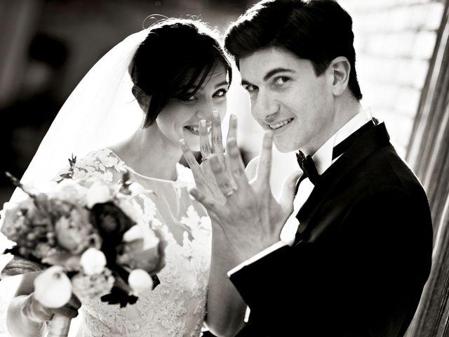 Il matrimonio di Francesco e Anna a Montecassiano, Macerata 70