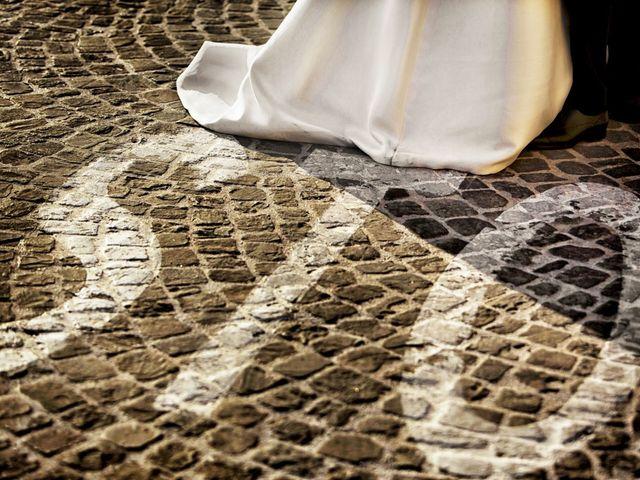 Il matrimonio di Francesco e Anna a Montecassiano, Macerata 73