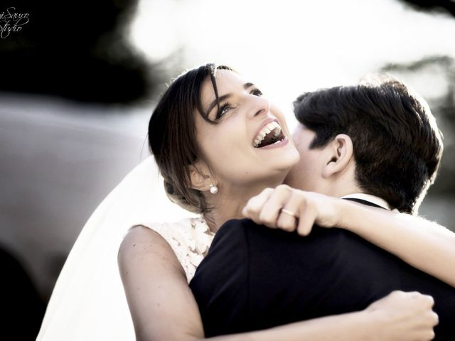 Il matrimonio di Francesco e Anna a Montecassiano, Macerata 74