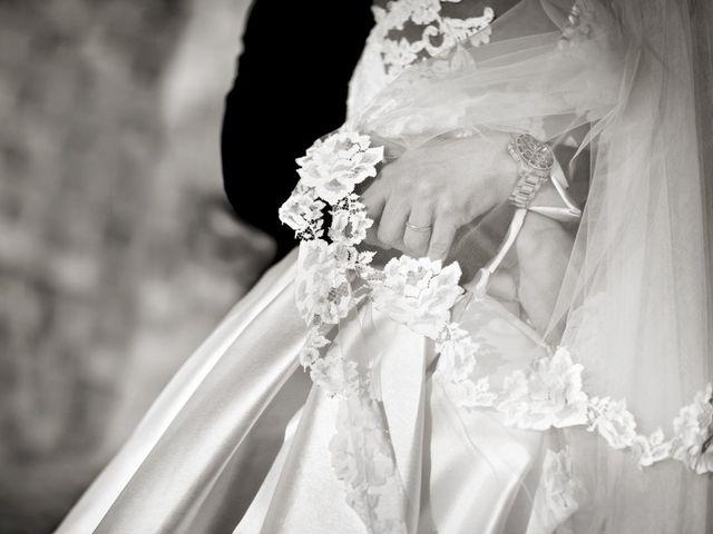 Il matrimonio di Francesco e Anna a Montecassiano, Macerata 75