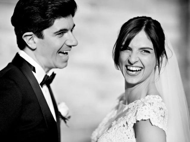 Il matrimonio di Francesco e Anna a Montecassiano, Macerata 78