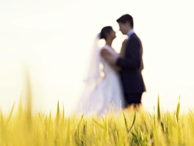 Il matrimonio di Francesco e Anna a Montecassiano, Macerata 85