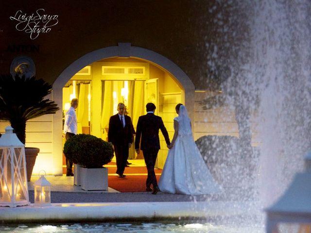 Il matrimonio di Francesco e Anna a Montecassiano, Macerata 98