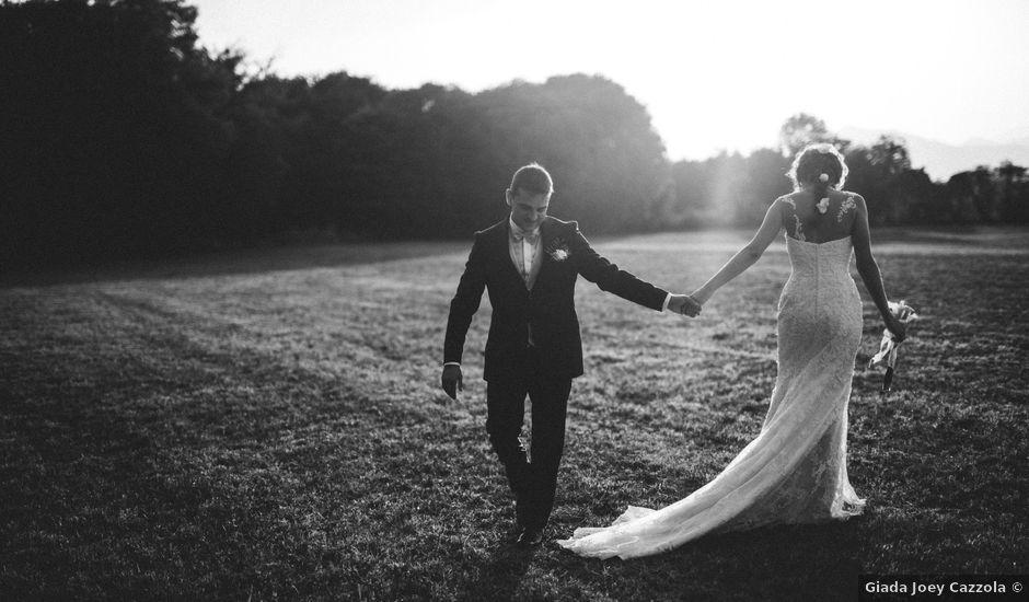 Il matrimonio di Claudio e Annamaria a Torino, Torino