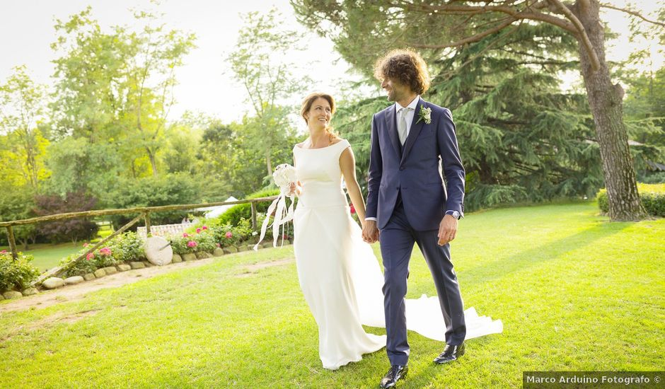 Il matrimonio di Samuele e Isabella a Novara, Novara